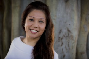 Carlyn Apana, Office Manager for Maui Country Club