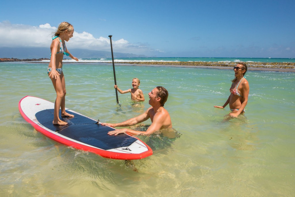 Maui Country Club, Baby Beach, Spreckelsville