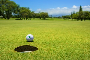Thanksgiving Par 3 Fun Tournament @ Maui Country Club Golf Course | Paia | Hawaii | United States