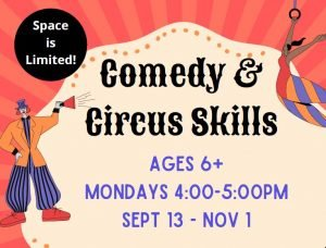 Comedy & Circus Skills @ Maui Country Club - Meet at the Tennis Pro Shop | Paia | Hawaii | United States