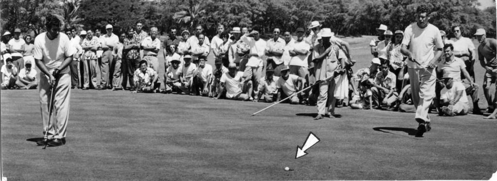 Herman Coelho @ Territorial Hawaiian Open by Wayne Tanaka courtesy of Gail Tanaka