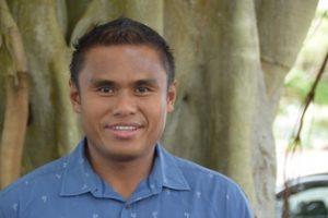 Kris Rasos Club Accountant at Maui Country Club