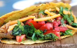 Taco Night at the Club @ Maui Country Club - The Clubhouse Restaurant | Paia | Hawaii | United States