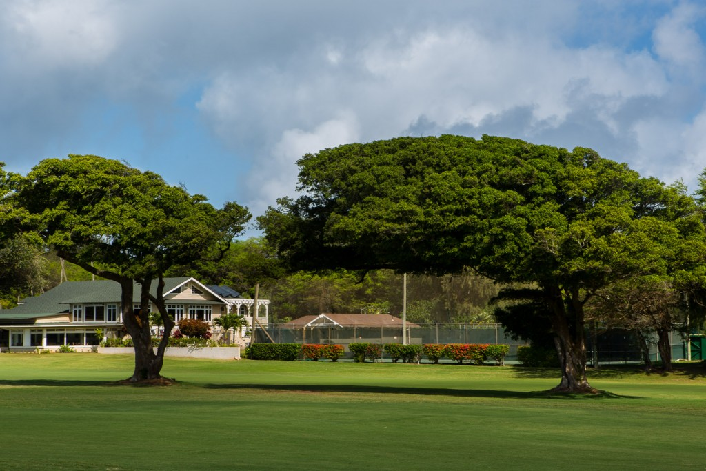 Maui Country Club Grounds - Venue Tour