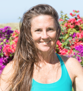 Yoga, Breath & Alignment with Danielle Richardson @ Maui Country Club - Fitness Studio | Paia | Hawaii | United States