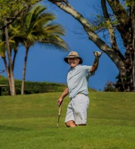 Member-Guest Golf Invitational Tournament @ Maui Country Club - Golf Course | Paia | Hawaii | United States