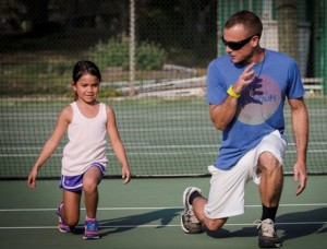 Junior Tennis Drop-in Clinic – Taco Madness: Ages 7-12 @ Maui Country Club - Tennis Courts | Paia | Hawaii | United States