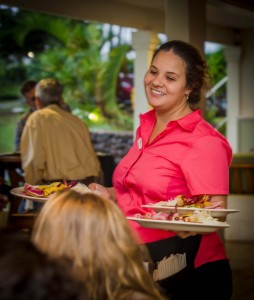 Thursday Night Dining - for Adults Only @ Maui Country Club - the Clubhouse Restaurant | Paia | Hawaii | United States