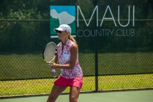 Open Drop-In Doubles @ Maui Country Club - Tennis Courts | Paia | Hawaii | United States