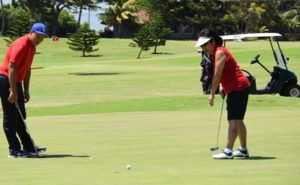 4th of July Scramble @ Maui Country Club Golf Course | Paia | Hawaii | United States
