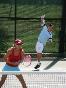 Open Doubles Challenge Ladder @ Maui Country Club - Tennis Courts | Paia | Hawaii | United States