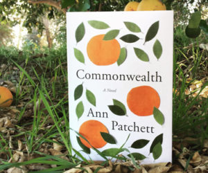 "April Book Club Gathering Ann Patchet's ""Commonwealth"" @ Maui Country Club - the Clubhouse Restaurant 