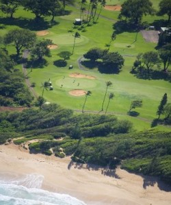 Men's Club Championship of Golf @ Maui Country Club - Golf Course | Paia | Hawaii | United States