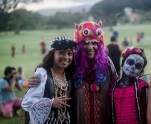 Keiki Halloween Parade & Pirate Treasure Hunt @ Maui Country Club | Paia | Hawaii | United States