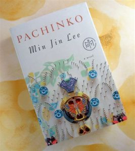 """March Book Club Gathering Min Jin Lee's """"Pachinko"""" @ Maui Country Club - the Clubhouse Restaurant 