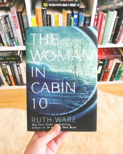 "October Book Club Gathering Ruth Ware's ""The Woman in Cabin 10"" @ Maui Country Club - the Clubhouse Restaurant 