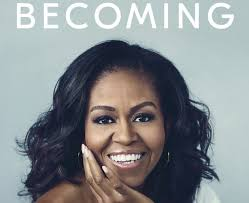 """March Book Club Gathering Michelle Obama's """"Becoming"""" @ Maui Country Club - the Clubhouse Restaurant 