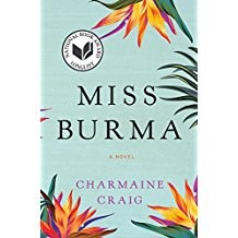 "August Book Club Gathering Charmaine Craig's ""Miss Burma"" @ Maui Country Club - the Clubhouse Restaurant 