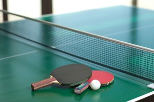 Open Table Tennis @ Maui Country Club - Ballroom | Paia | Hawaii | United States