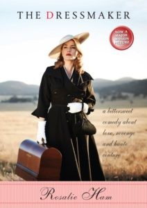 """August Book Club Gathering """"The Dressmaker"""" @ Maui Country Club - the Clubhouse Restaurant 