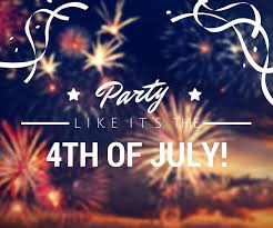 4th of July Independence Day Celebration @ Maui Country Club | Paia | Hawaii | United States