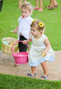 Easter Brunch and Egg Hunt 2019 @ Maui Country Club - Clubhouse Restaurant
