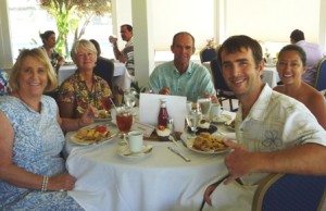 Mother's Day Brunch & Giveaway @ Maui Country Club - Clubhouse Restaurant | Paia | Hawaii | United States