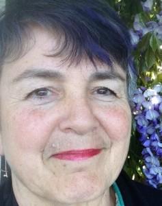Member & Acupuncturist Debbie McMenemy