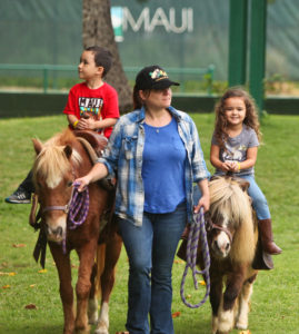 Country Western Hoedown & Chili Cookoff - Fun for the whole family! @ Maui Country Club | Paia | Hawaii | United States