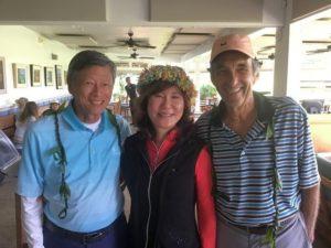 Sadie Hawkins Golf Tournament 2019 Winners