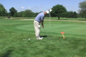 Practice your chip shot with this new tip from Maui Country Club