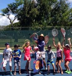 Kid's Summer Sports Camp