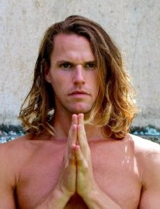 All Levels Yoga with Matt Goldhill @ Maui Country Club - Ballroom | Paia | Hawaii | United States