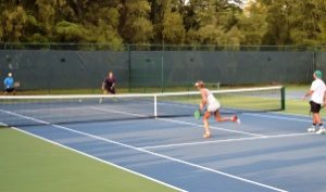 Maui Country Club Winter Mixed Doubles @ Maui Country Club - Tennis Courts | Paia | Hawaii | United States