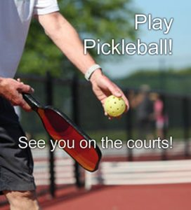 Pickleball Madness @ Maui Country Club Pickleball Courts