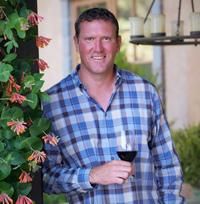 Justin Wiley Va Piano Vineyards Tasting at Maui Country Club