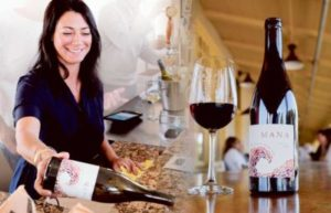 Winemaker Dinner with Ashleigh Hutchison - Mana Wines @ Maui Country Club | Paia | Hawaii | United States