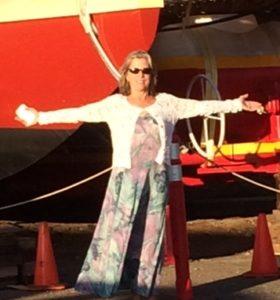 Core Element Yoga with Christine Shaw @ Maui Country Club - Ballroom | Paia | Hawaii | United States