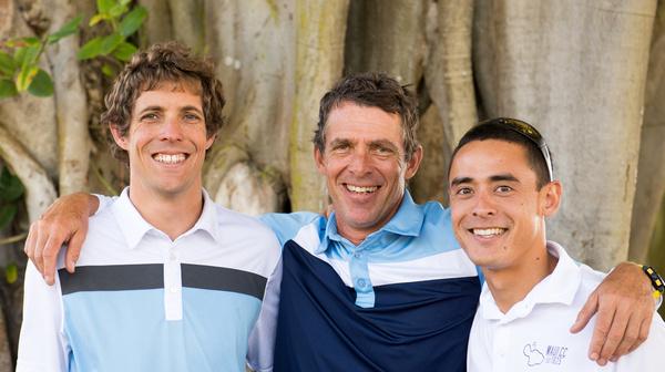 Maui CC New Tennis Staff