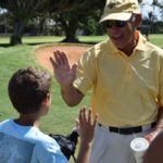 Jr Golf Summer Camp at Maui Country Club