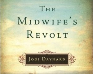 "May Book Club Gathering ""The Midwife's Revolt"" by Jodi Daynard @ Maui Country Club - Clubhouse Restaurant"